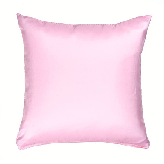 Baby Pink Pillow