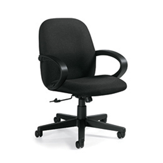 Enterprise Mid Back Chair