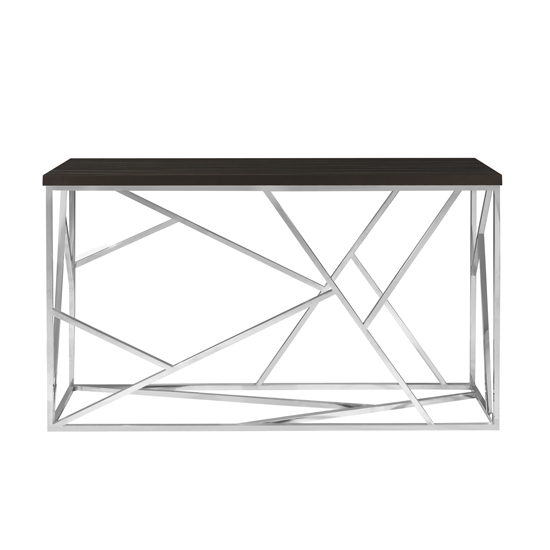 Fuze Console Table
