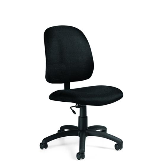 Goal Task Chair - Armless