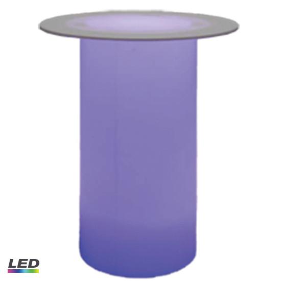 Cylinder Bar Table 42″