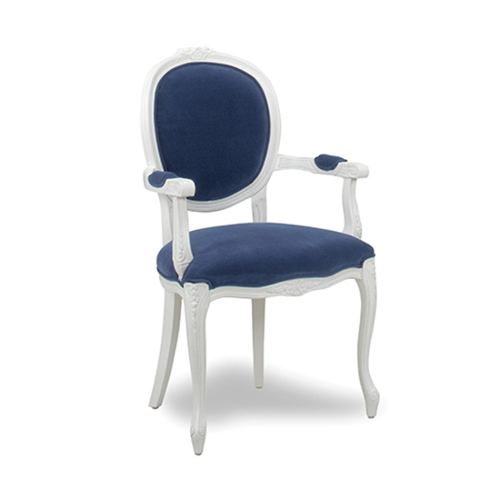 Regale Chair