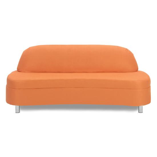 Tangerine Sofa
