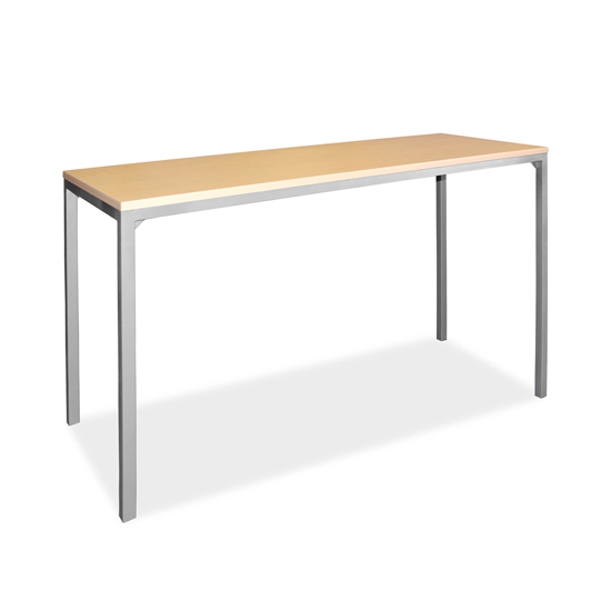 Aspen Bar Table - Maple